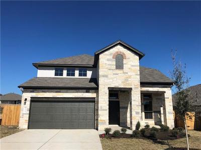 Single Family Home For Sale: 1604 Goldilocks Ln