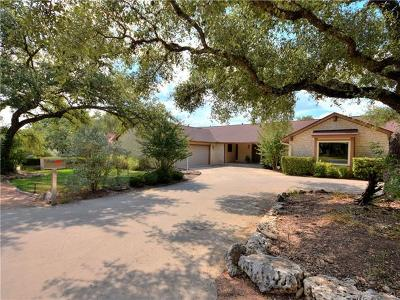 Wimberley Single Family Home For Sale: 62 Woodcreek Dr