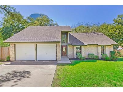 Single Family Home Pending - Taking Backups: 12502 Shasta Ln