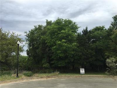 San Marcos Residential Lots & Land For Sale: 104 Yaupon Ct