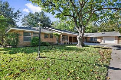 Austin Multi Family Home For Sale: 6110 Bullard Dr