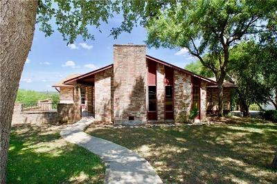 San Marcos Single Family Home Pending - Taking Backups: 808 Dale St