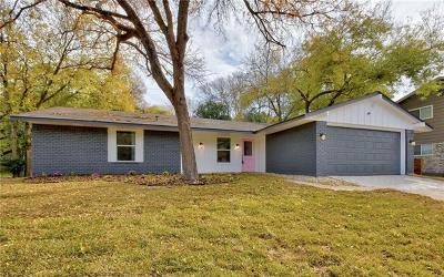 Single Family Home Pending - Taking Backups: 6115 Reicher Dr