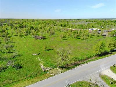 Travis County Residential Lots & Land For Sale: 20407 Lockwood Rd #Lot 1