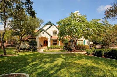 Austin Single Family Home For Sale: 9514 Westminster Glen Ave