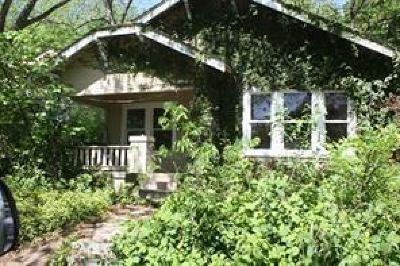 Austin Single Family Home Coming Soon: 4610 Avenue C