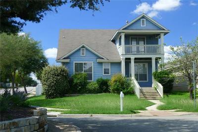 Kyle Single Family Home Pending - Taking Backups: 469 Sampson