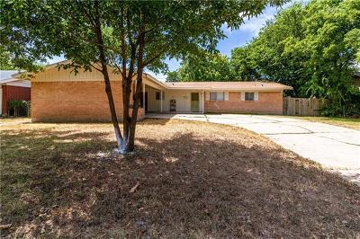 Austin Rental For Rent: 2201 Lanier Dr #A