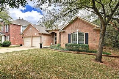 Austin Single Family Home For Sale: 10317 Hansa Cv
