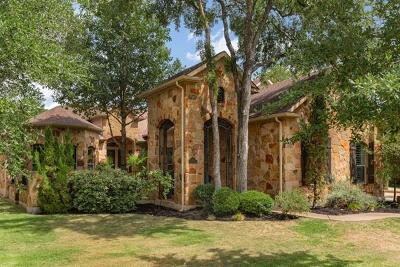 Austin Single Family Home For Sale: 10913 Canfield Dr