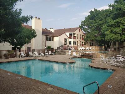 Condo/Townhouse Pending - Taking Backups: 1510 W North Loop Blvd #1037