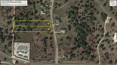 Driftwood Residential Lots & Land For Sale: 10143 Brangus Rd