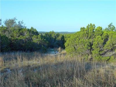 Wimberley Residential Lots & Land For Sale: 780 Peale Rd
