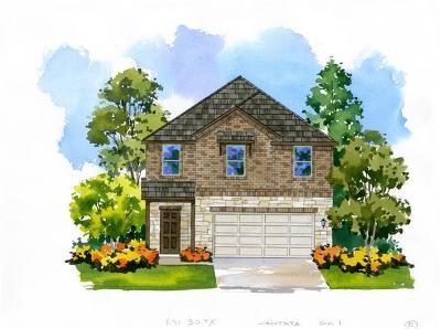 Single Family Home For Sale: 211 Satsuma Dr