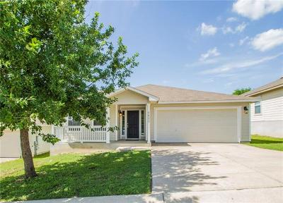 Austin Single Family Home For Sale: 4800 Valcour Bay Ln