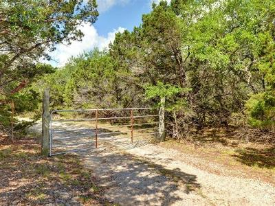 Dripping Springs TX Single Family Home For Sale: $330,000