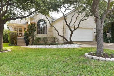 Austin Single Family Home For Sale: 2933 Grimes Ranch Rd