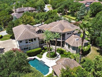 Single Family Home For Sale: 3200 Rain Dance Cv