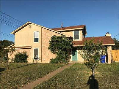 Cedar Park TX Rental For Rent: $1,450