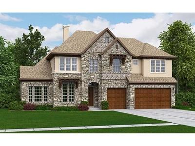 Cedar Park Single Family Home Pending - Over 4 Months: 610 Raging River Rd