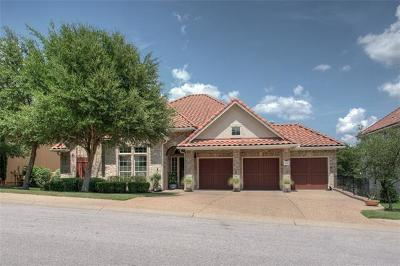 Austin Single Family Home For Sale: 4521 Bat Falcon Dr