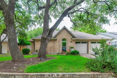 Leander Single Family Home For Sale: 2311 Susan Ln