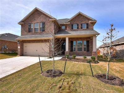 Single Family Home For Sale: 1113 Swan Flower St