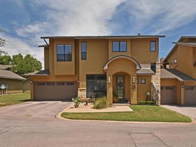 Hays County, Travis County, Williamson County Condo/Townhouse For Sale: 2316 Thornton Rd #B