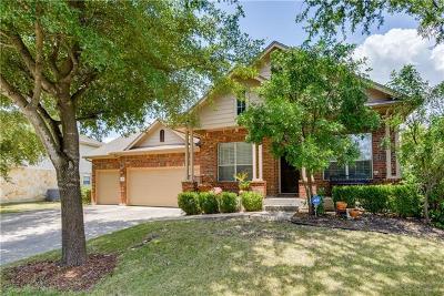 Buda Single Family Home For Sale: 128 Hartkopf St