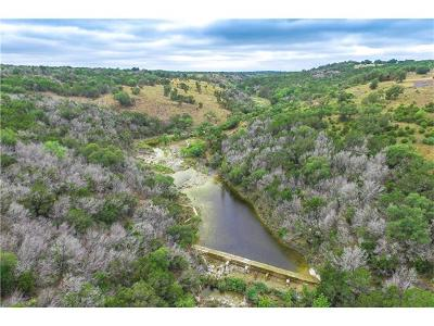 Burnet  Farm For Sale: 485 Crown Trl