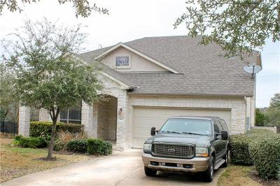 Single Family Home For Sale: 64 White Magnolia Cir