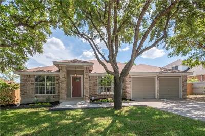 Single Family Home For Sale: 6513 Carisbrooke Ln