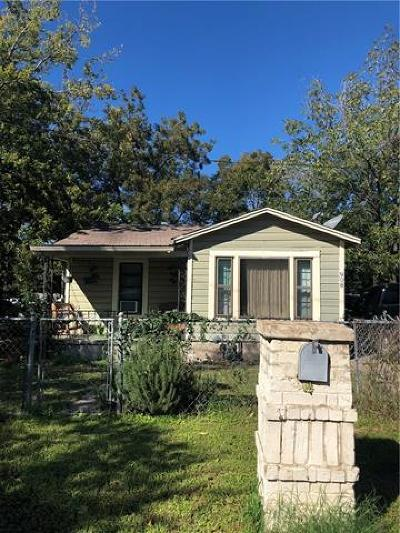 Single Family Home Pending - Taking Backups: 908 Brass St
