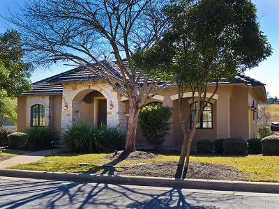 Austin Condo/Townhouse For Sale: 8212 Barton Club Dr #7-10