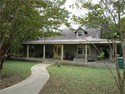 Belton Single Family Home For Sale: 3819 W Us Highway 190 Hwy