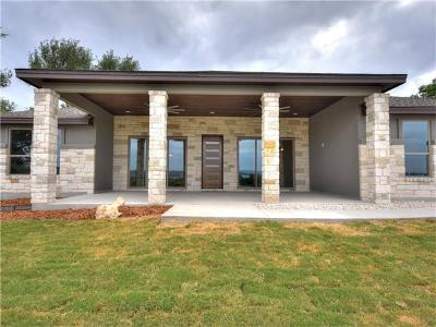 Single Family Home For Sale: 18406 Lakeland Dr