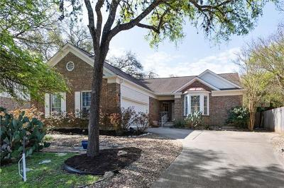 Austin Single Family Home For Sale: 6505 Walebridge Ln