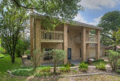 Austin Single Family Home Coming Soon: 1509 Bay Hill Dr