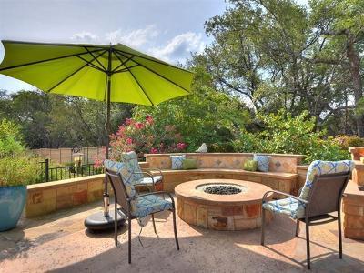 Single Family Home For Sale: 312 Bartlett Peak Dr