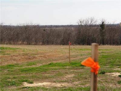 Kyle Residential Lots & Land For Sale: 7424 Newman Blvd