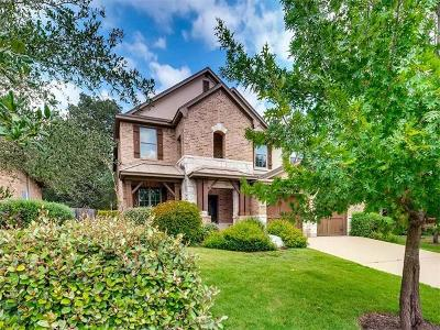 Travis County Single Family Home For Sale: 7508 Brecourt Manor Way