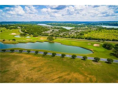 Spicewood Residential Lots & Land For Sale: 25645 Kahala Sunset Ct