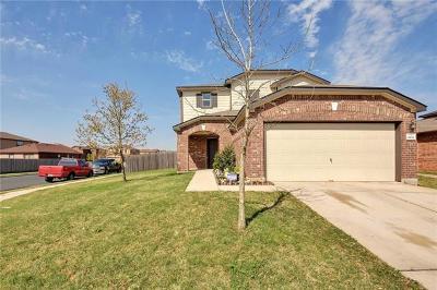 Austin TX Single Family Home For Sale: $270,000