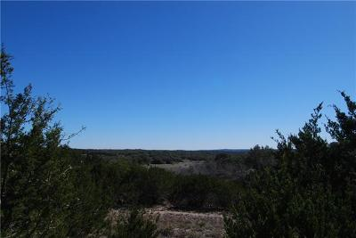 Dripping Springs Residential Lots & Land For Sale: 10603 Lake Beach Dr