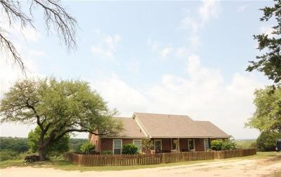 Killeen Single Family Home For Sale: 546 White Oak Way
