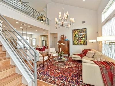 Austin Single Family Home Pending - Taking Backups: 2304 Montague St