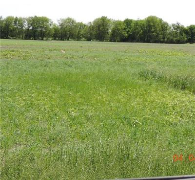 Taylor Residential Lots & Land For Sale: 1220 Old Thorndale