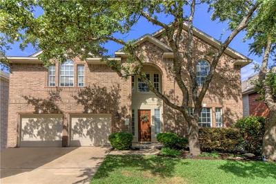 Austin Single Family Home For Sale: 1452 Hargis Creek Trl