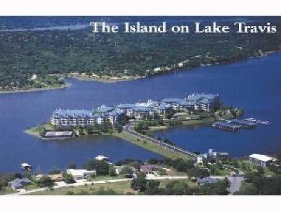 Lago Vista Condo/Townhouse Pending - Taking Backups: 3404 American Dr #2113