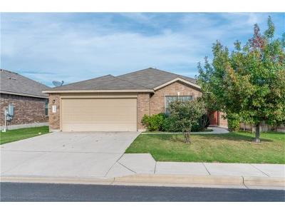 Single Family Home For Sale: 112 Vallecito Dr